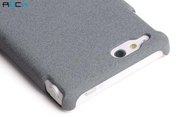Ốp lưng Sony Xperia Go ST27i Rock QuickSand 12