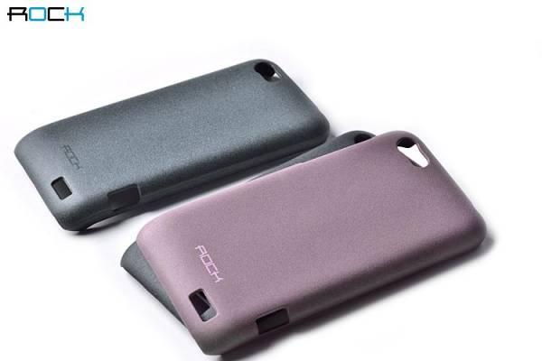 Ốp lưng HTC One V Rock QuickSand 5