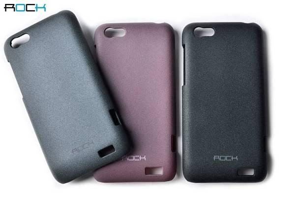 Ốp lưng HTC One V Rock QuickSand 6