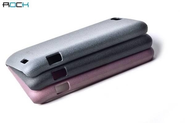Ốp lưng HTC One V Rock QuickSand 10