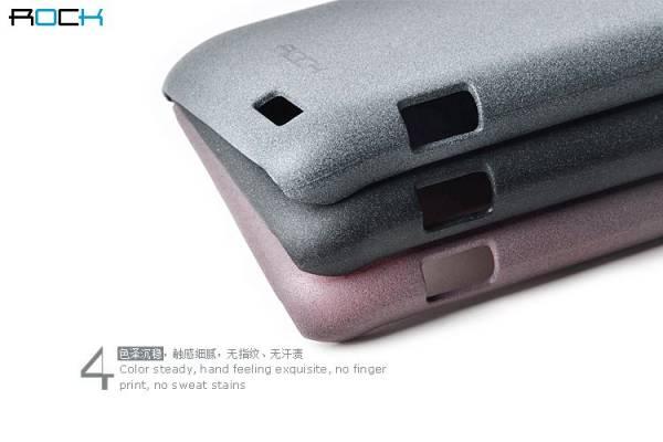 Ốp lưng HTC One V Rock QuickSand 12