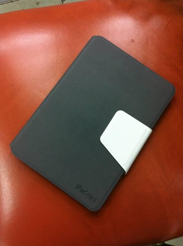 Bao da iPad Mini Cao cấp 4