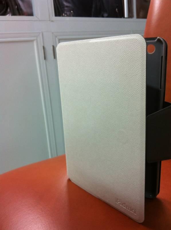 Bao da iPad Mini Cao cấp 6