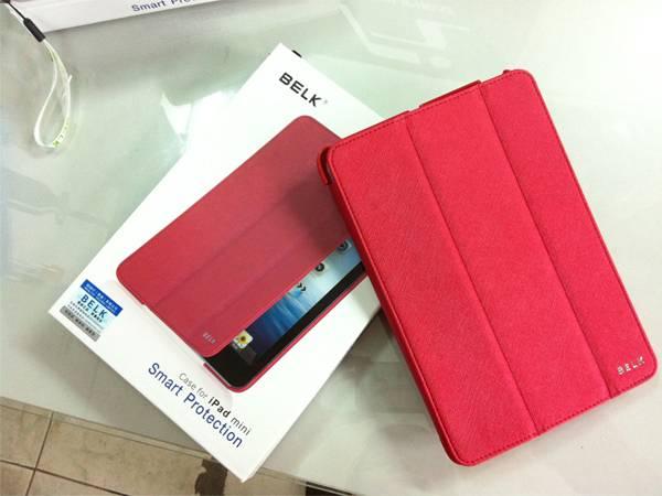 Bao da iPad Mini Belk chính hãng 1