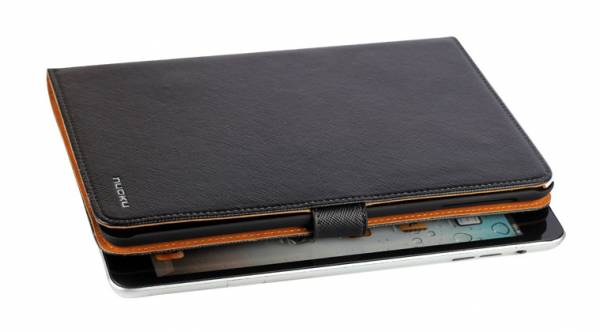 Bao da iPad Mini Nuoku chính hãng 1