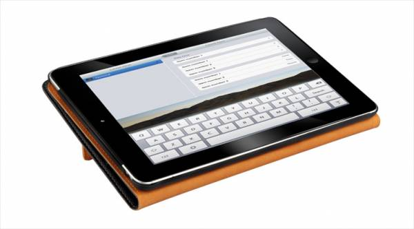 Bao da iPad Mini Nuoku chính hãng 8