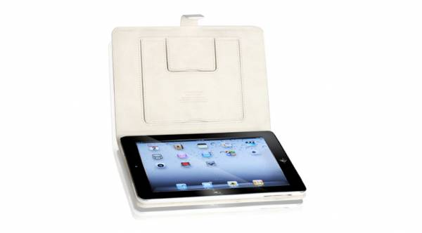 Bao da iPad Mini Nuoku chính hãng 9