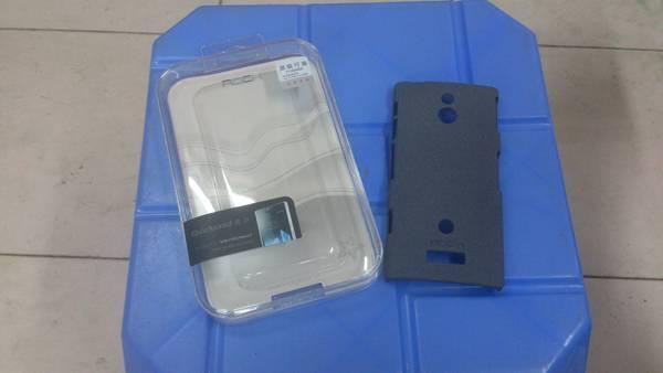 Ốp lưng Sony Xperia P Lt22i Rock QuickSand 3
