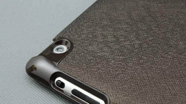 Bao da iPad 4, iPad 3 Belk Italian Style 3