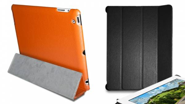 Bao da iPad 4, iPad 3 Belk Italian Style 7