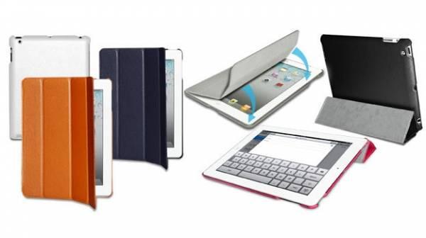 Bao da iPad 4, iPad 3 Belk Italian Style 8