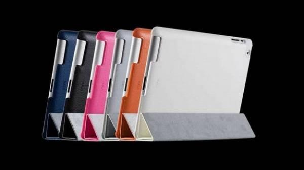 Bao da iPad 4, iPad 3 Belk Italian Style 11