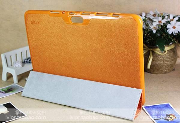 Bao da Samsung Galaxy Note 10.1 N8000 Belk chính hãng 6