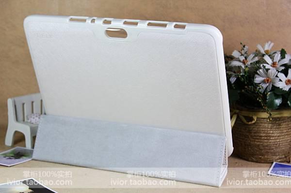 Bao da Samsung Galaxy Note 10.1 N8000 Belk chính hãng 12