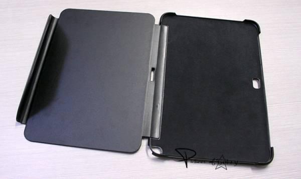 Bao da Samsung Galaxy Note 10.1 N8000 Book Cover chính hãng 1