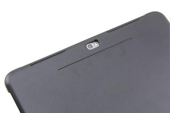 Bao da Samsung Galaxy Note 10.1 N8000 Book Cover chính hãng 7