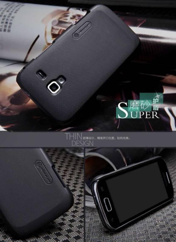Ốp lưng Samsung Galaxy Ace 2 (i8160) Nillkin 1