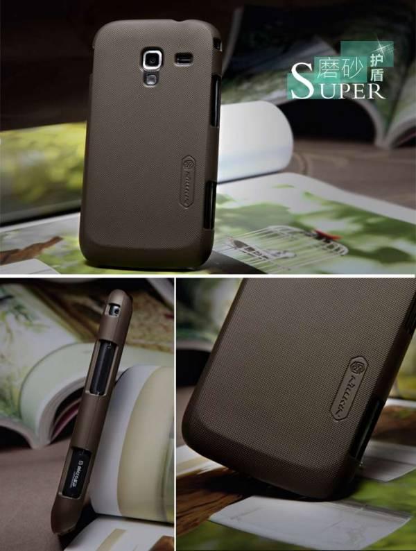 Ốp lưng Samsung Galaxy Ace 2 (i8160) Nillkin 2