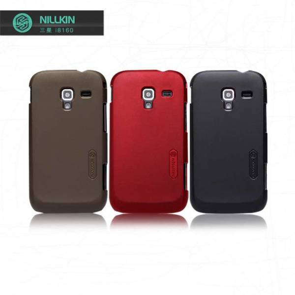Ốp lưng Samsung Galaxy Ace 2 (i8160) Nillkin 4