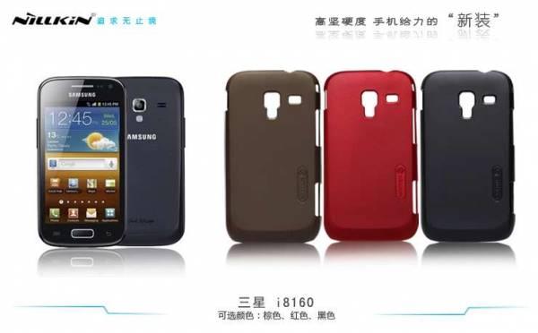 Ốp lưng Samsung Galaxy Ace 2 (i8160) Nillkin 5