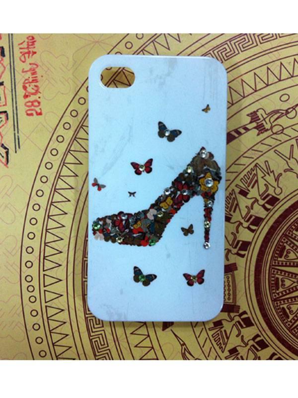 Ốp lưng thời trang  teen iPhone 4 / 4S Fashion 6