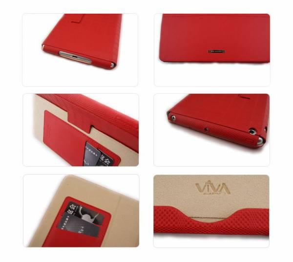 Bao da iPad Mini Viva Hermoso chính hãng 5