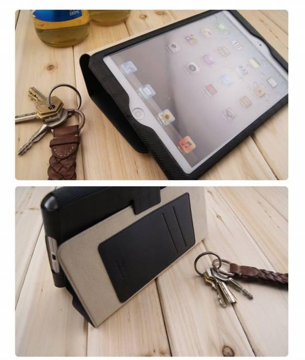 Bao da iPad Mini Viva Hermoso chính hãng 6
