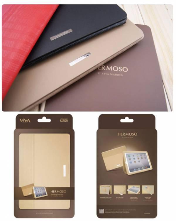 Bao da iPad Mini Viva Hermoso chính hãng 8
