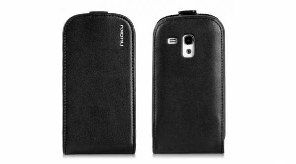Bao da Samsung Galaxy S3 mini Nuoku Cradle 1