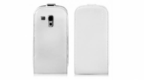 Bao da Samsung Galaxy S3 mini Nuoku Cradle 2
