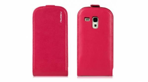 Bao da Samsung Galaxy S3 mini Nuoku Cradle 4