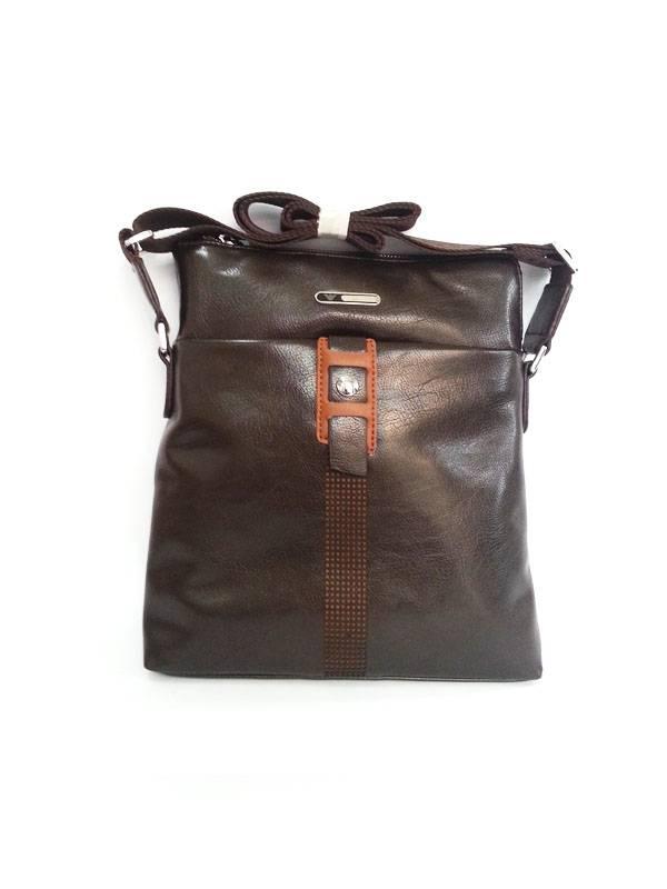 Túi xách da đựng iPad Giorgio Armani - Kiểu 10 1
