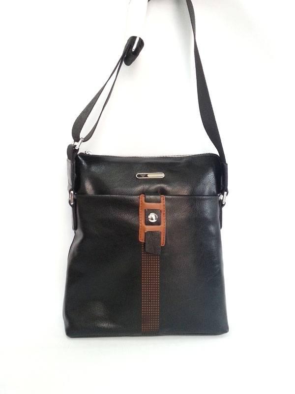 Túi xách da đựng iPad Giorgio Armani - Kiểu 10 2