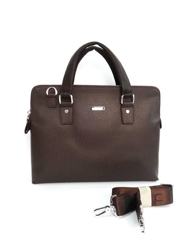 Túi xách da đựng iPad Mont Blanc - Kiểu 14 1