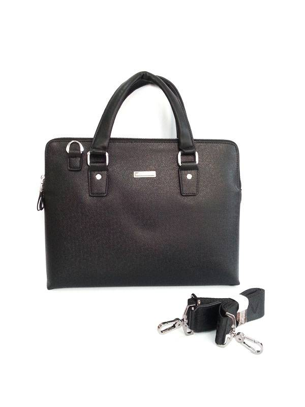 Túi xách da đựng iPad Mont Blanc - Kiểu 14 2
