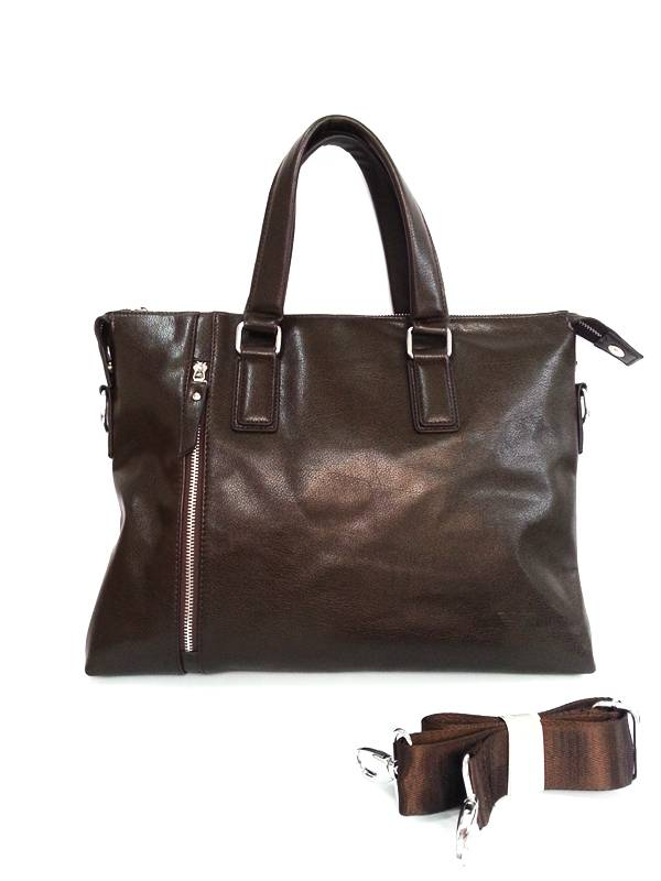 Túi xách da đựng iPad Giorgio Armani kiểu 18 1