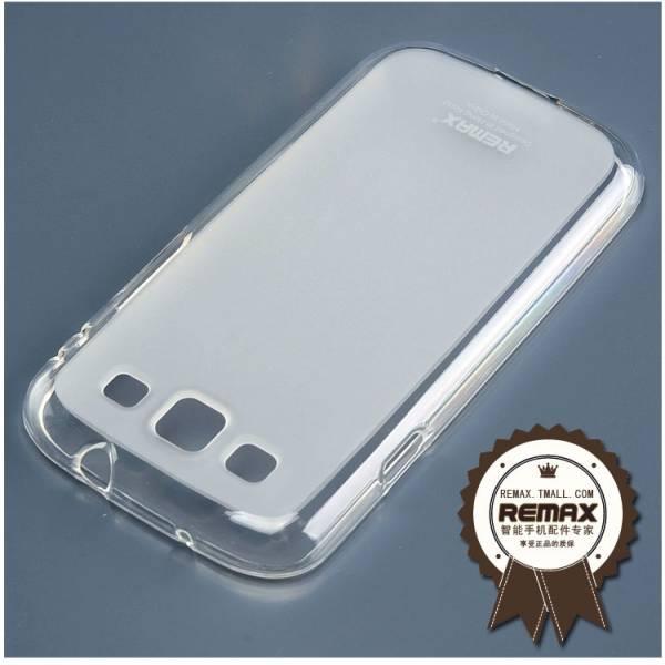Ốp lưng Samsung Galaxy S3 silicon Remax 1