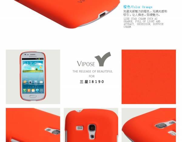 Ốp lưng Samsung Galaxy S3 Mini i8190 Vipose 1