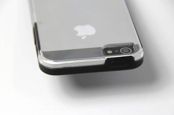 Ốp lưng iPhone 5 USAMS Trong suốt 5