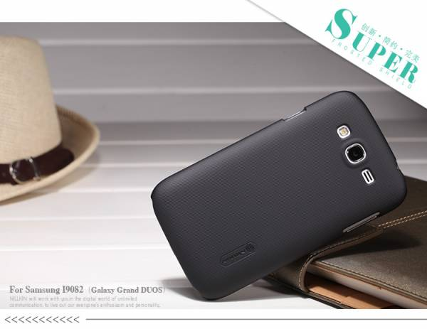 Ốp lưng Samsung Galaxy Grand Duos i9082  Nillkin 1