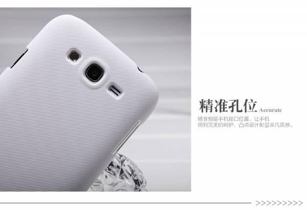 Ốp lưng Samsung Galaxy Grand Duos i9082  Nillkin 4