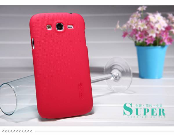 Ốp lưng Samsung Galaxy Grand Duos i9082  Nillkin 6