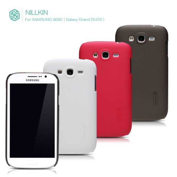 Ốp lưng Samsung Galaxy Grand Duos i9082  Nillkin 9