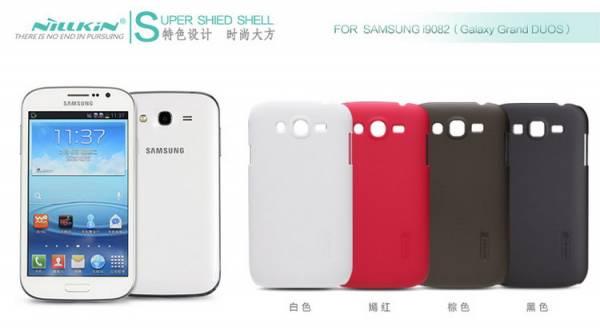 Ốp lưng Samsung Galaxy Grand Duos i9082  Nillkin 13