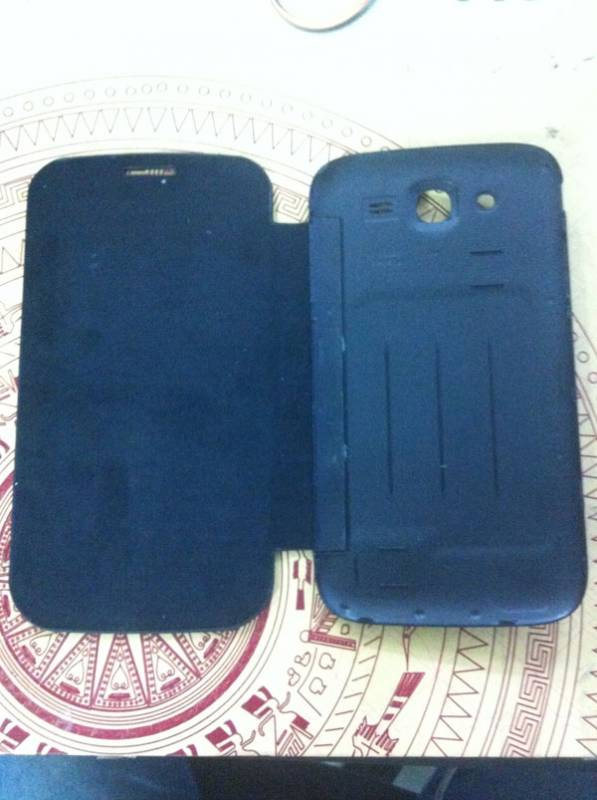 Bao da Samsung Galaxy Grand Duos i9082 Flip Cover 2