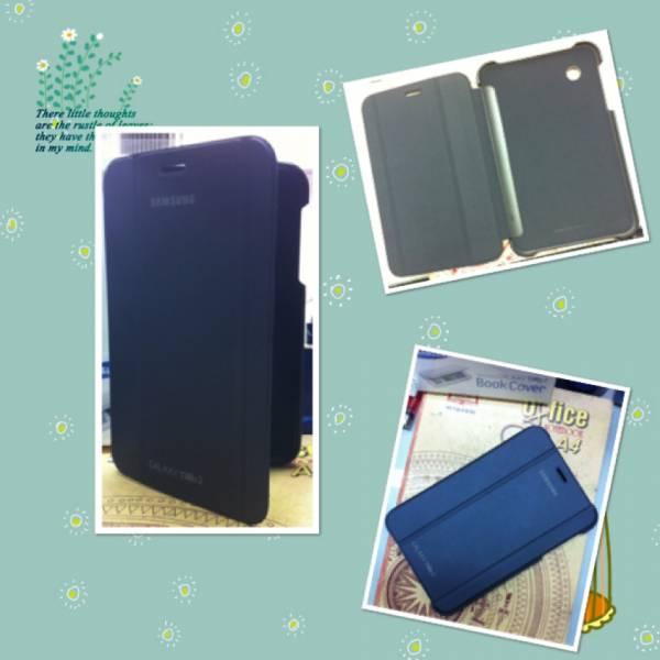 Bao da Samsung Galaxy TAB 2 7.0 P3100 chính hãng 1