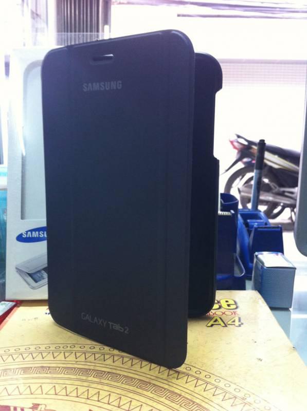 Bao da Samsung Galaxy TAB 2 7.0 P3100 chính hãng 2