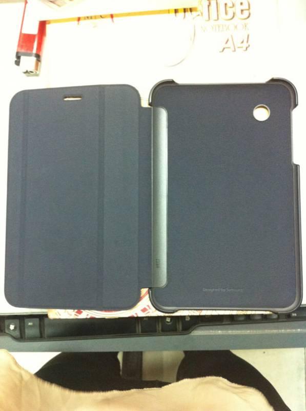 Bao da Samsung Galaxy TAB 2 7.0 P3100 chính hãng 3
