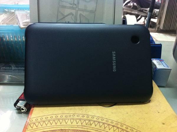 Bao da Samsung Galaxy TAB 2 7.0 P3100 chính hãng 4
