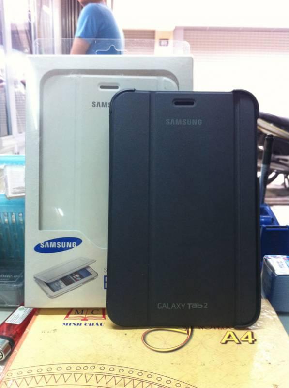 Bao da Samsung Galaxy TAB 2 7.0 P3100 chính hãng 6